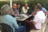 Mentoring among media start-ups
