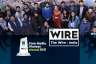 Indian news site The Wire to receive 2021 Free Media Pioneer award