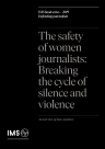 The safety of women journalists