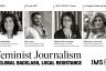 Webinar: feminist journalism - global backlash, local resistance