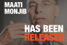 Maâti Monjib has been released after 20 days of hunger strike