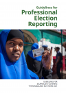 Guidelines for journalists covering the Somaliland Elections 2021