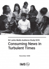Consuming news in turbulent times