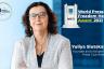 Yuliya Slutskaya of Belarus named 2021 IPI-IMS World Press Freedom Hero