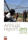 IMS Annual Report 2015 - 2016