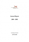 IMS Annual Report 2004-2005