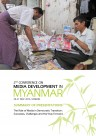 2nd Myanmar Media Development Conference 2013