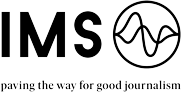 Logo of IMS