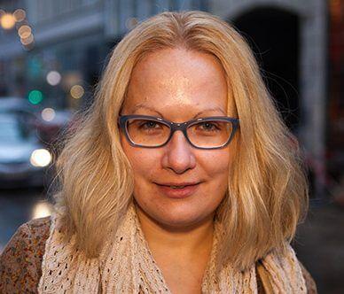 Antonina Cherevko