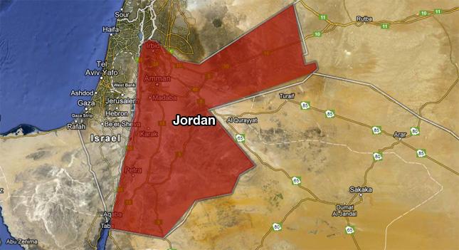 Setback For Online Media Sector In Jordan