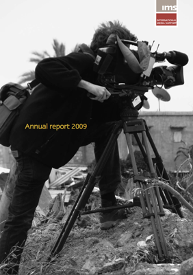 IMS Annual Report 2009