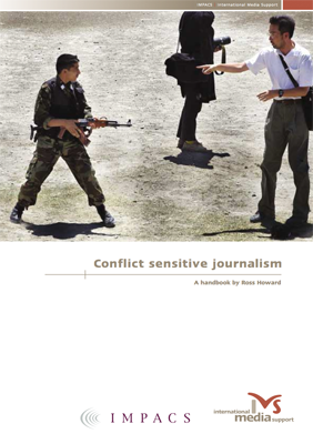 Conflict Sensitive Journalism