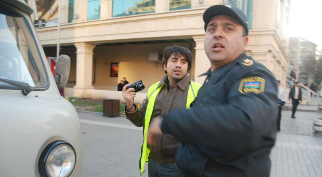 Azerbaijan: Independent media under unprecedented attack