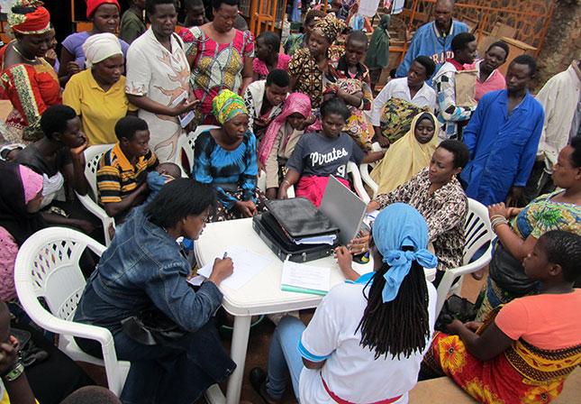 Focus on free media and government accountability in UN development agenda