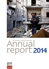 IMS Annual Report 2014