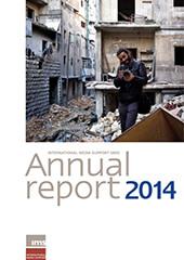IMS Annual Report 2014