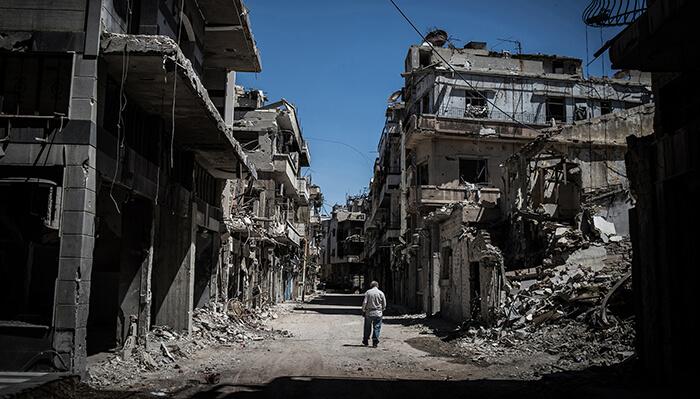 Tajik journalists confront Syria war recruitment