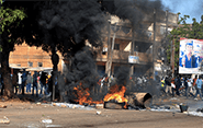 Burkinabe coup: journalist rights violations likely to continue