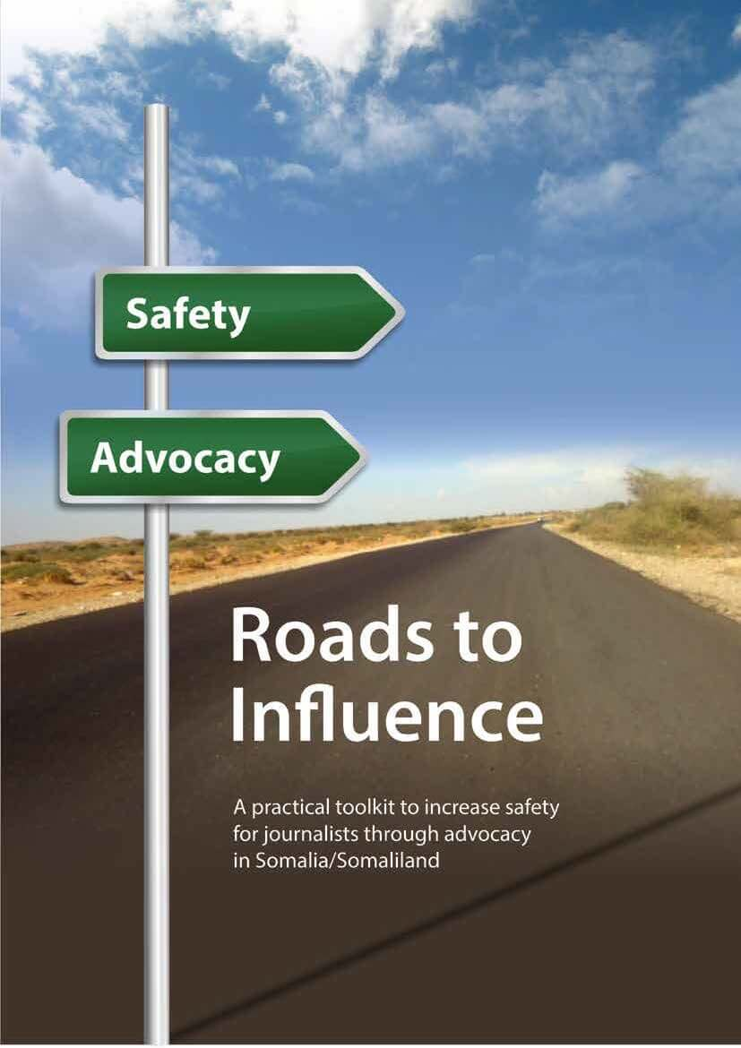 Roads to influence