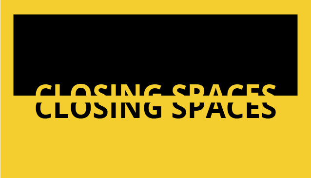Debate: Closing spaces - how do media and civil society fight back?