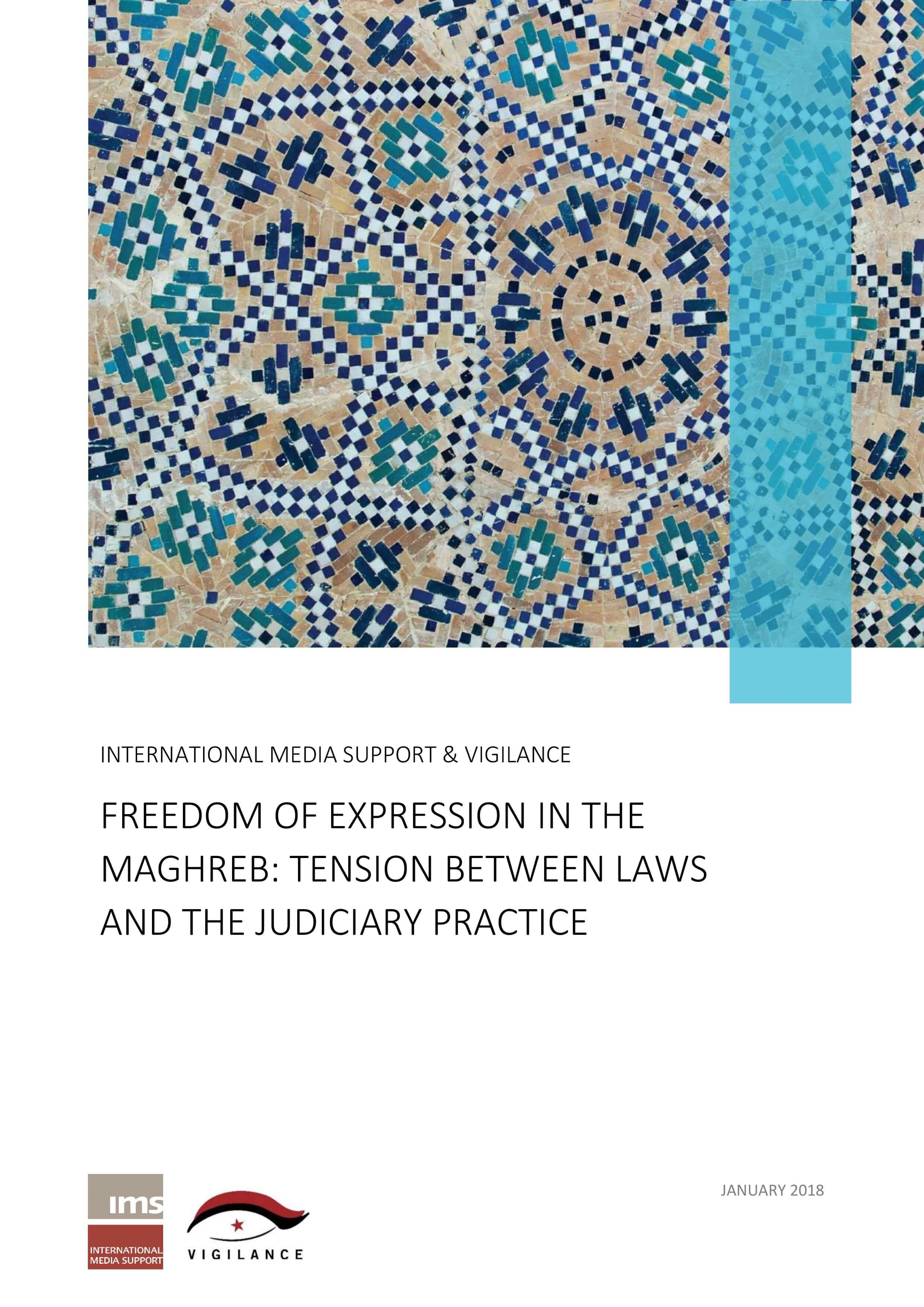 Freedom of expression in the Maghreb