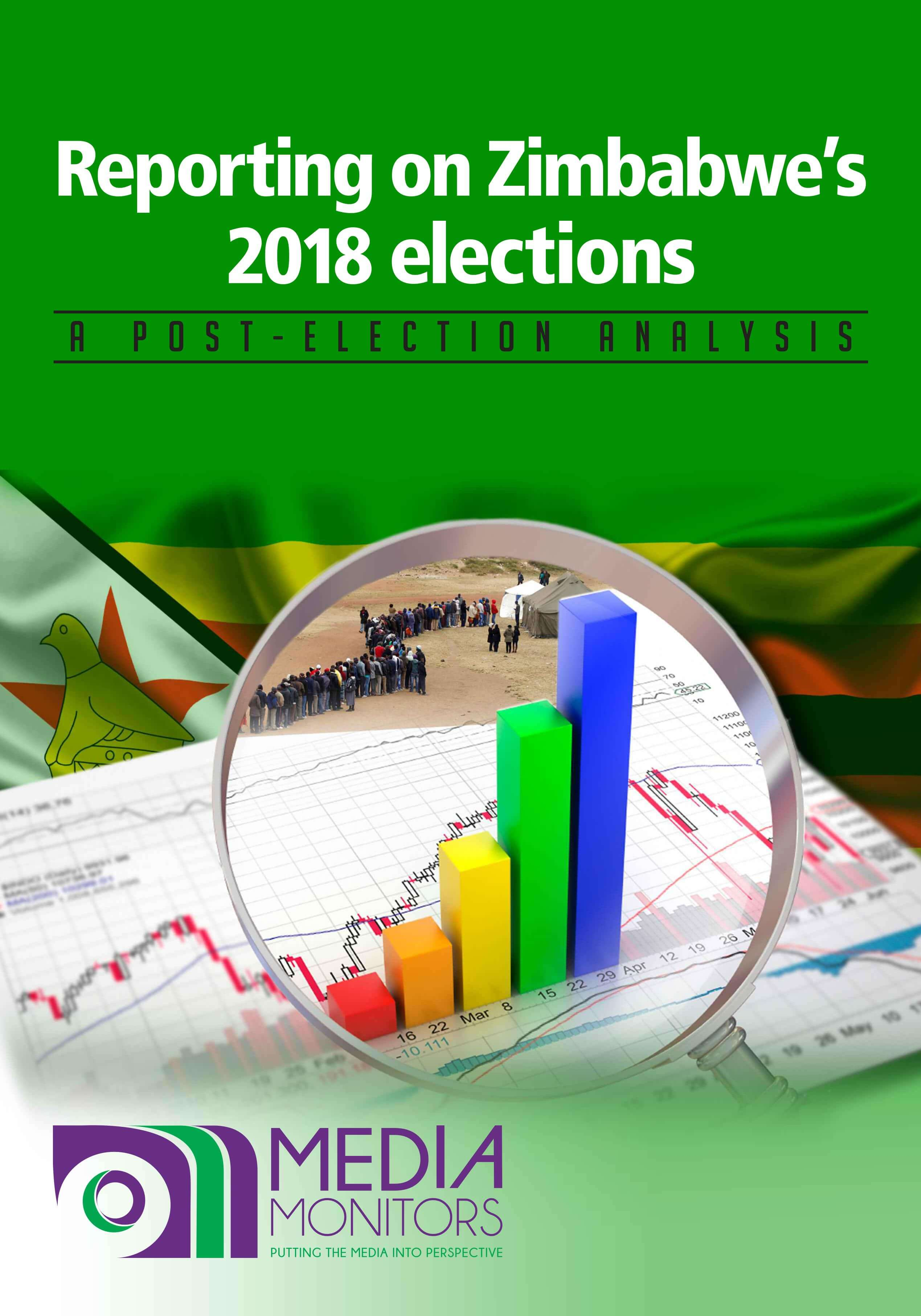 Reporting on Zimbabwe's 2018 elections – a post-election analysis