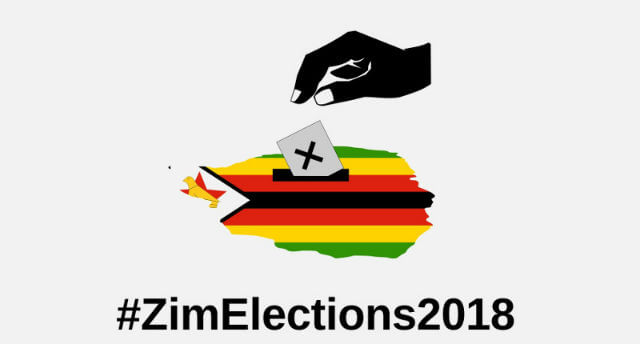 Hope and fear as Zimbabwe votes for change on 30 July