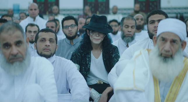 Arabian Nights Film Festival, 18 August – 10 September in Copenhagen