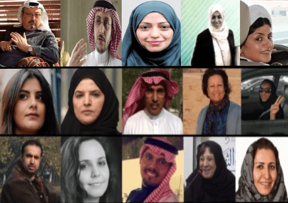 Saudi Arabia: Over 160 groups call for accountability following murder of journalist and widespread arrest of women's rights defenders