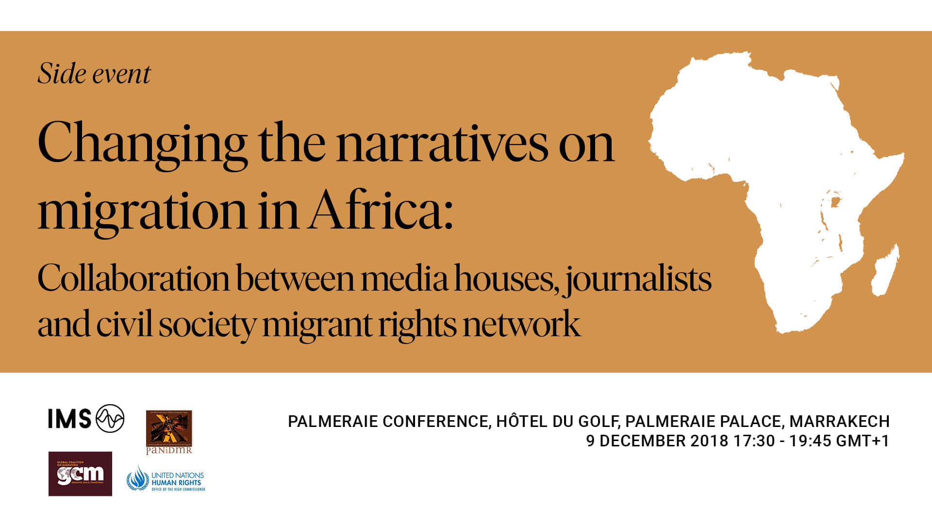 Changing media narratives on migration in Africa