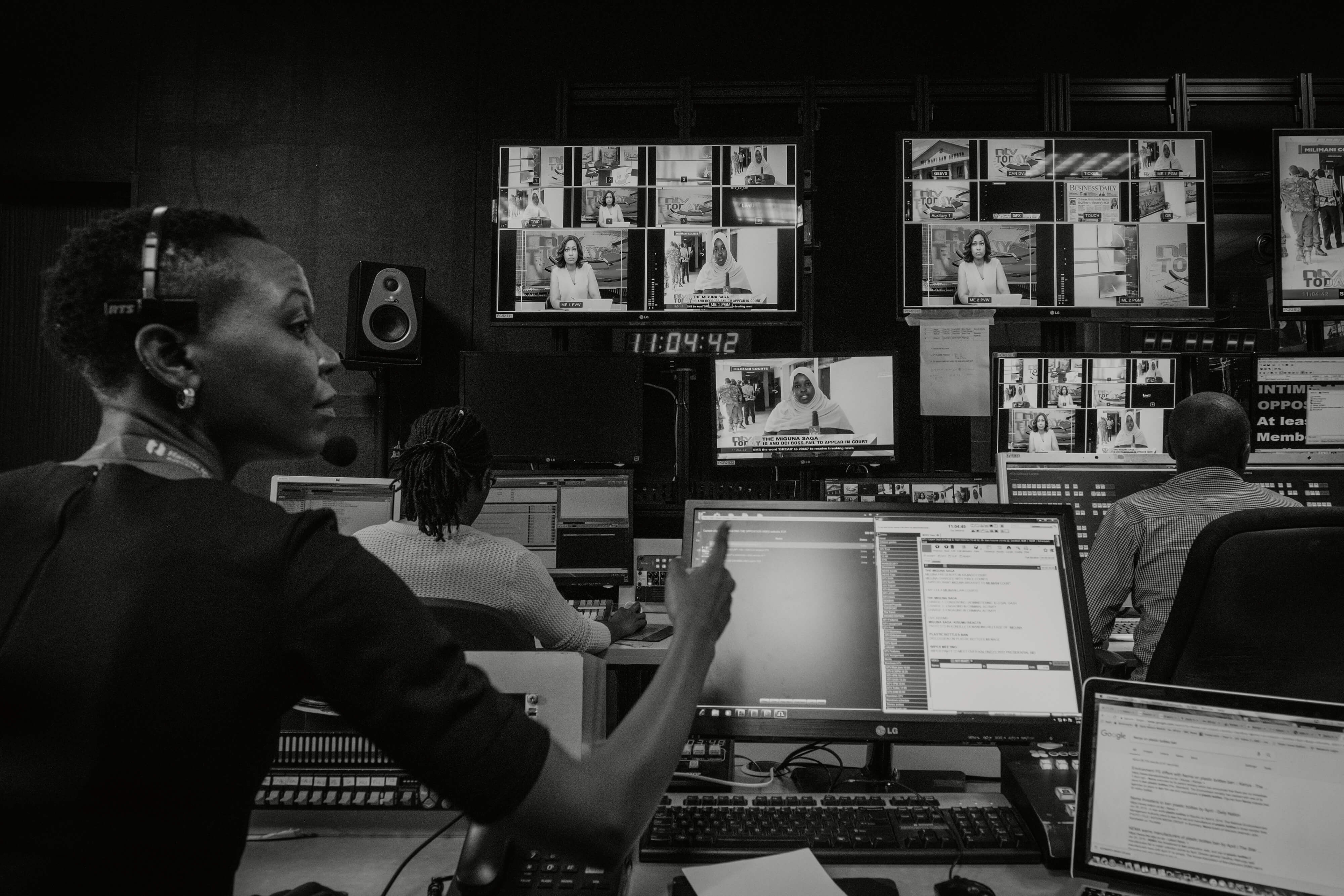 The crucial role of media in achieving gender equality