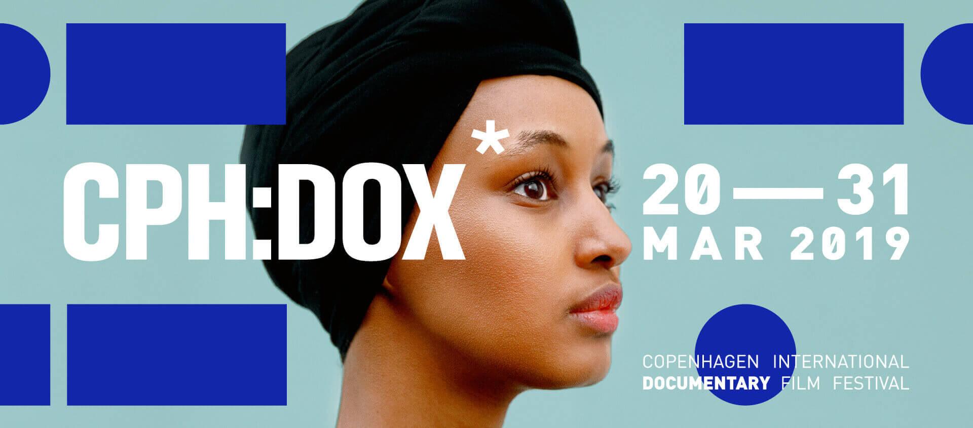 IMS at CPH:DOX documentary film festival 2019