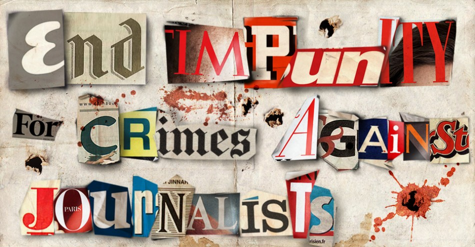 IMS and press freedom allies call for protection of journalists