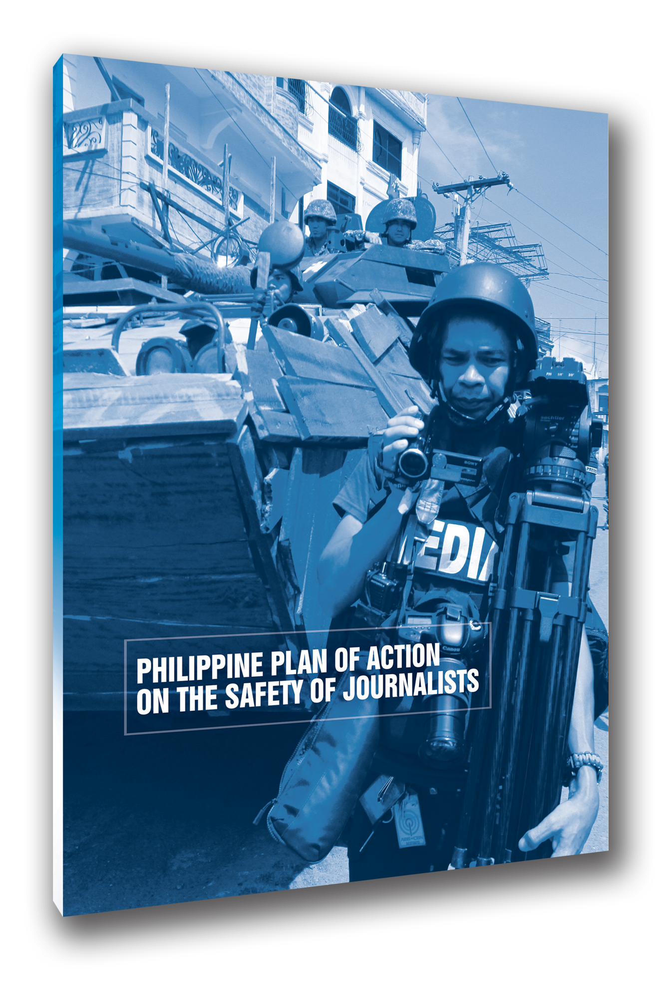 Philippine Plan of Action for the Safety of Journalists