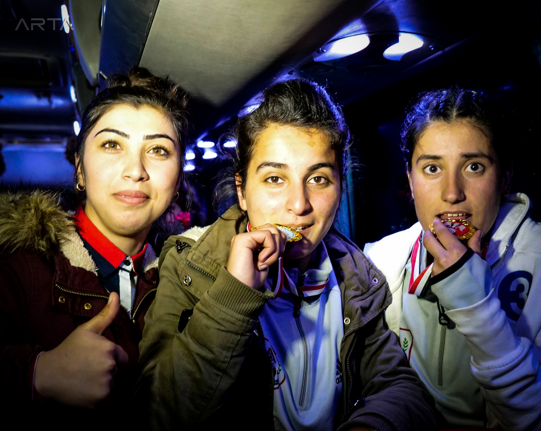 How a community radio station created a female football miracle in Syria