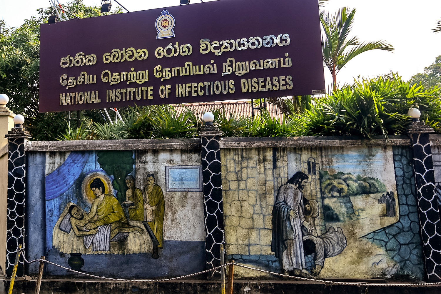 Urgent shift from election debunking to Covid-19 for Sri Lanka fact checkers
