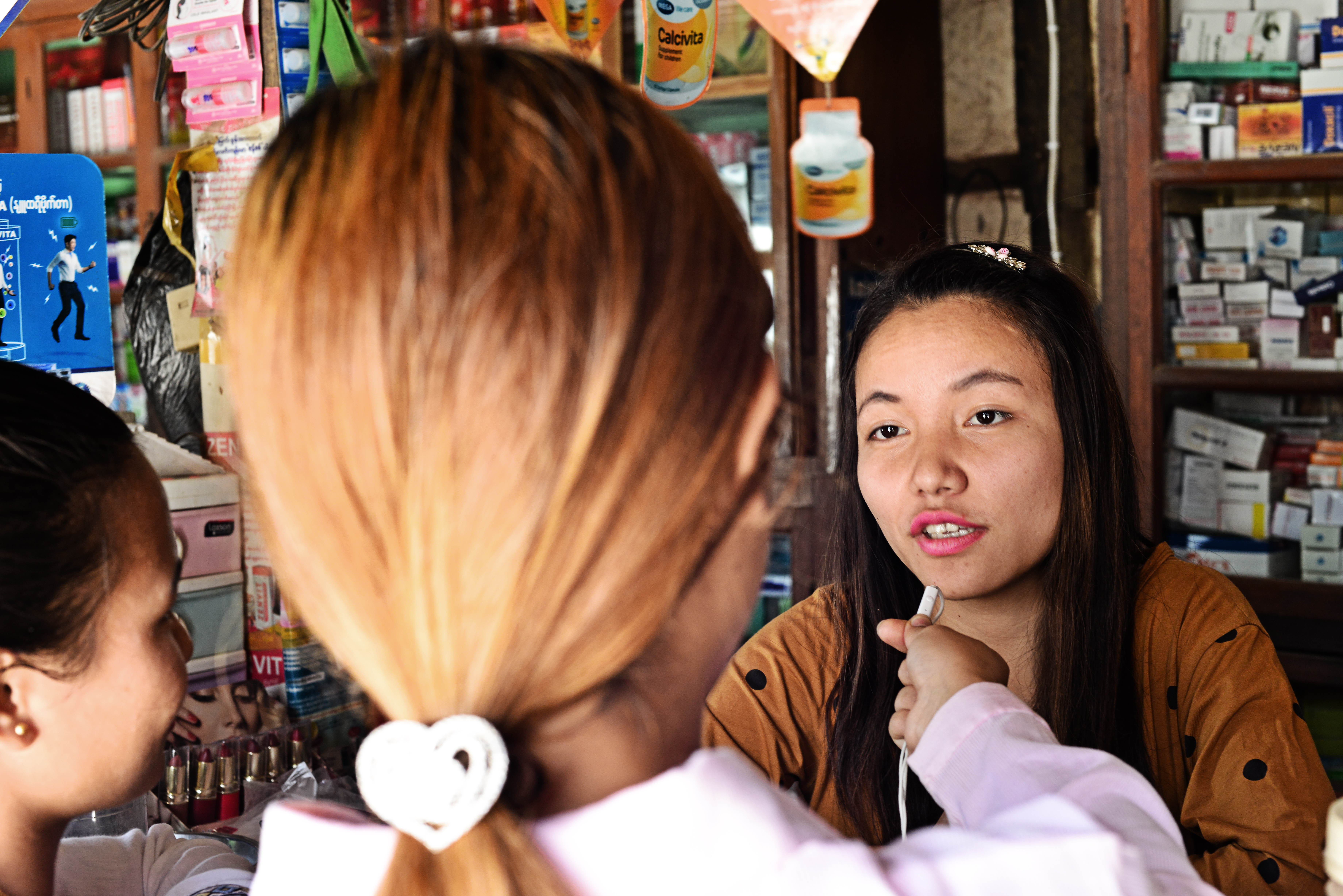 Women journalists networks making a difference in Myanmar