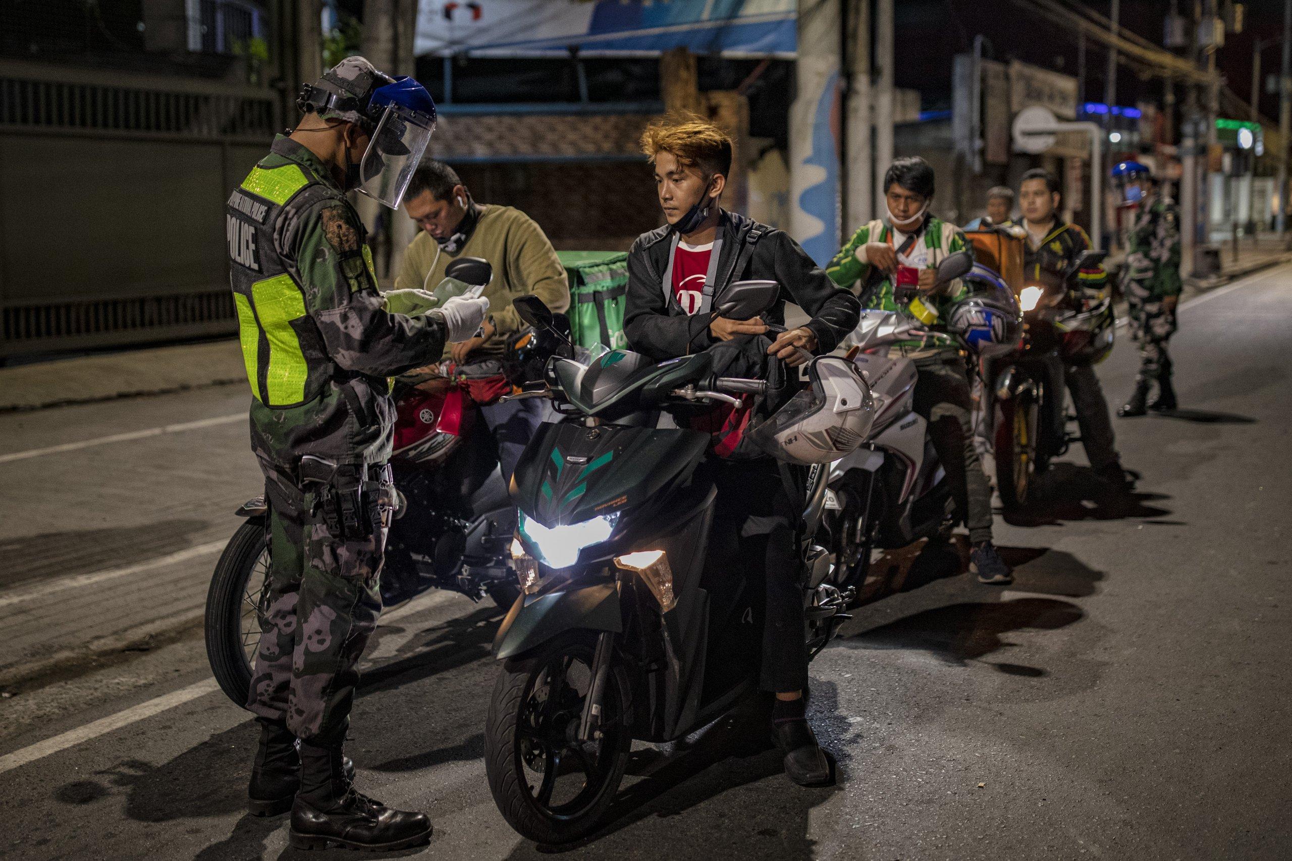 Philippines: Innovating under lockdown