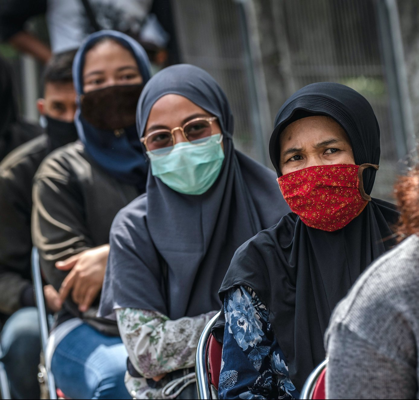 Indonesia: New bills pushed through during pandemic a setback for women's and workers' rights