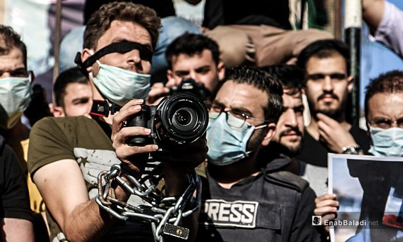 10 years of Syrian independent media