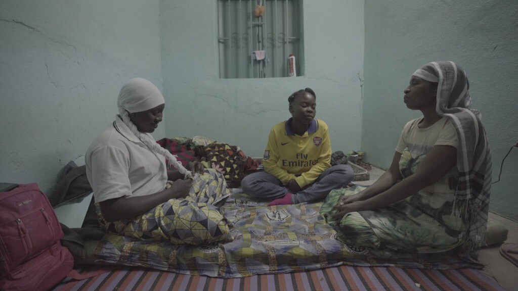 Malian Documentary Film The Last Shelter wins main prize at CPH:DOX