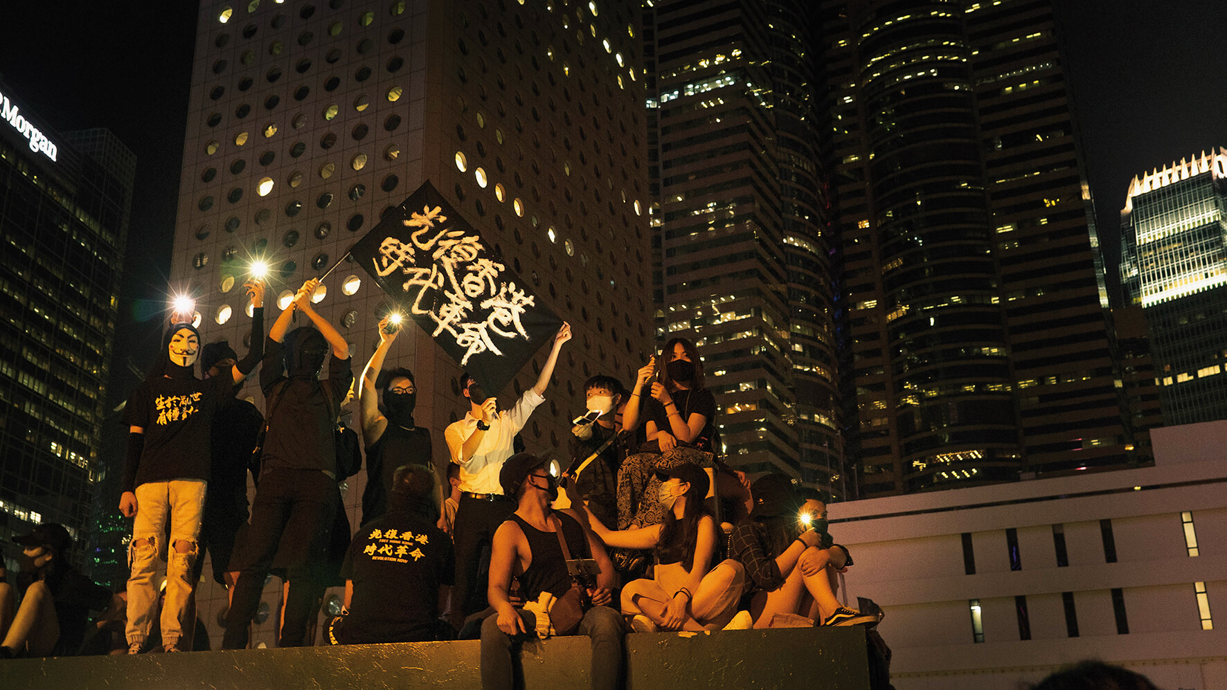 F:ACT Award: Documentary on fight for democracy in Hong Kong wins
