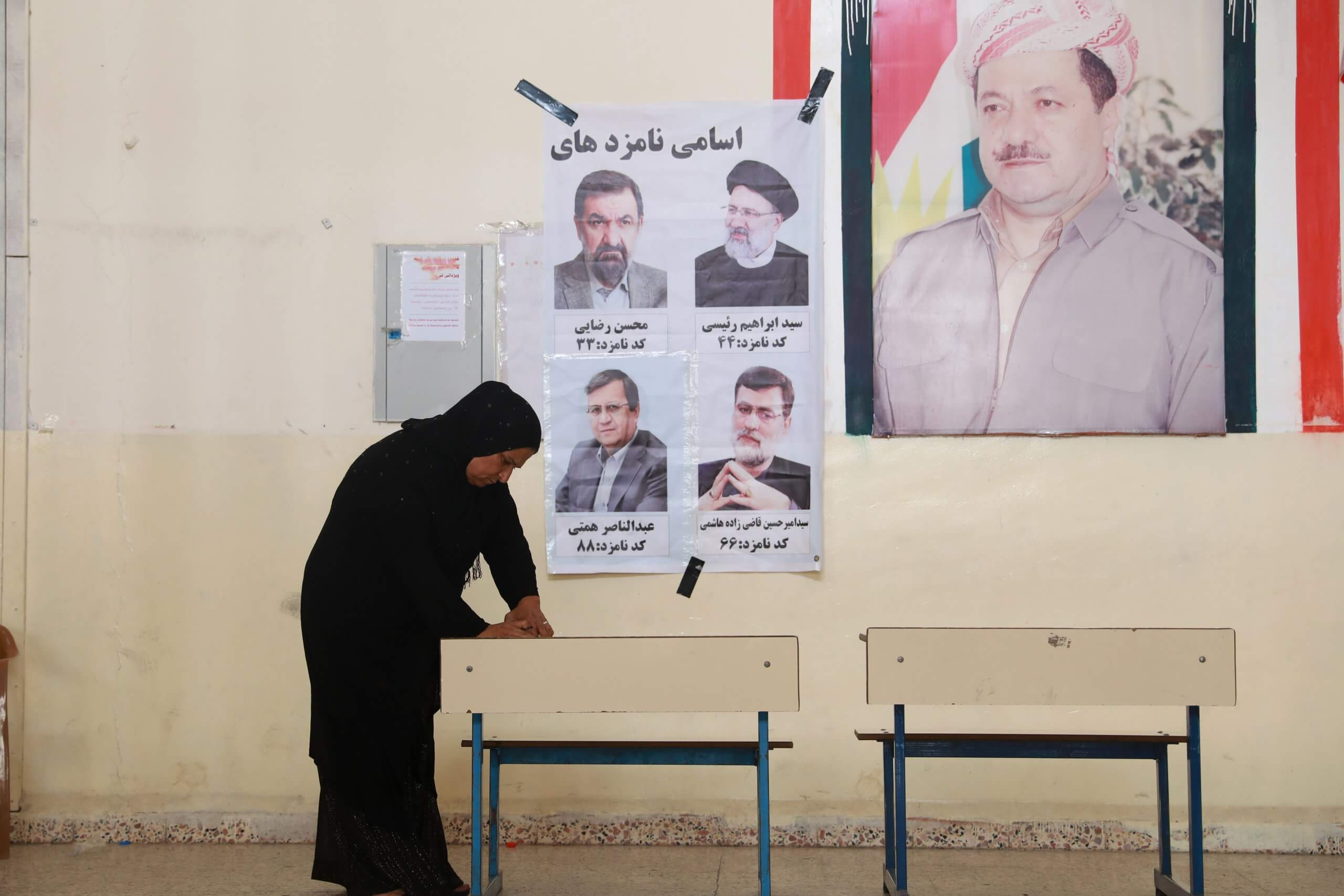 Sign up: Online training for journalists in coverage of Iraqi elections