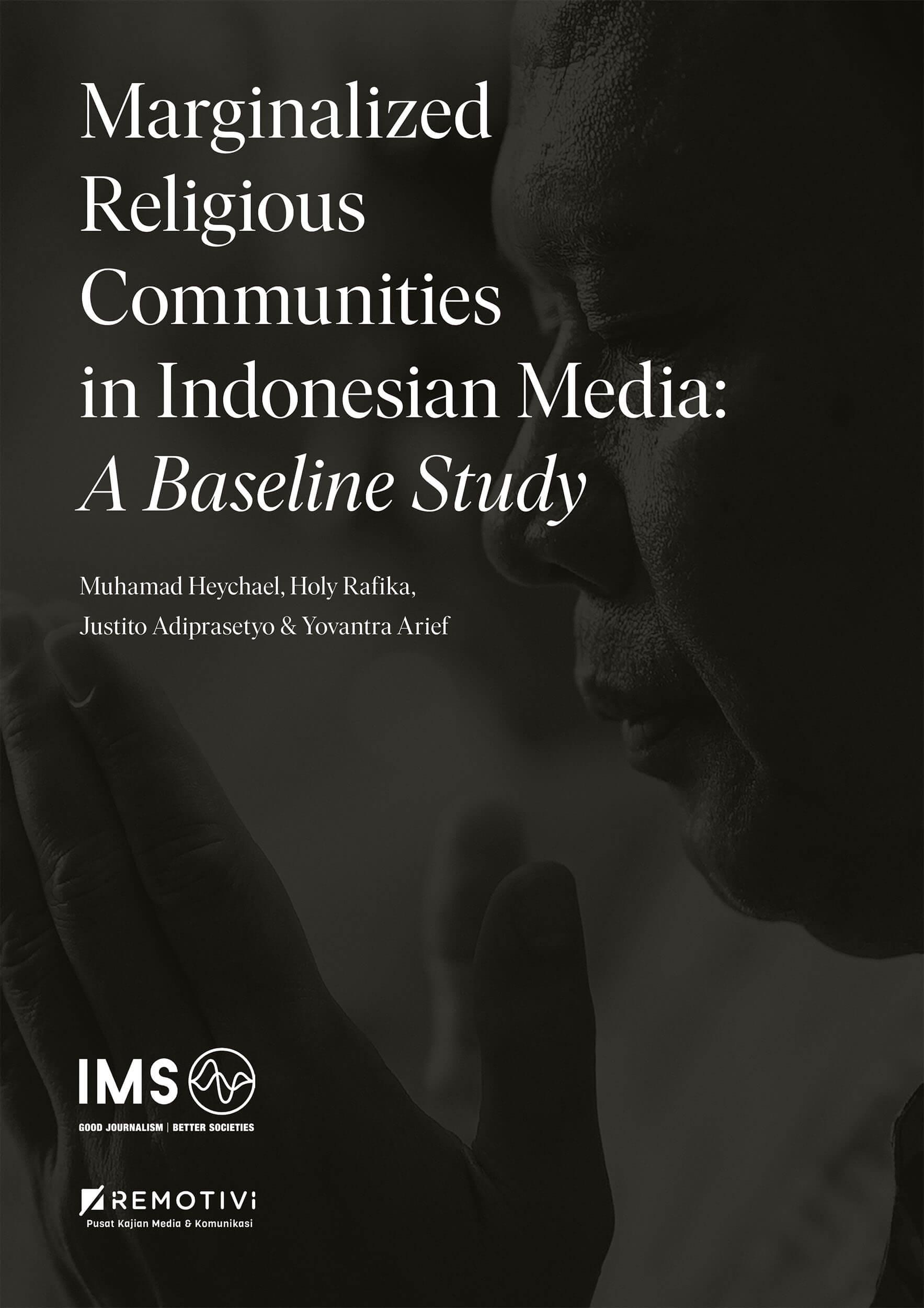 Marginalized Religious Communities in Indonesian Media
