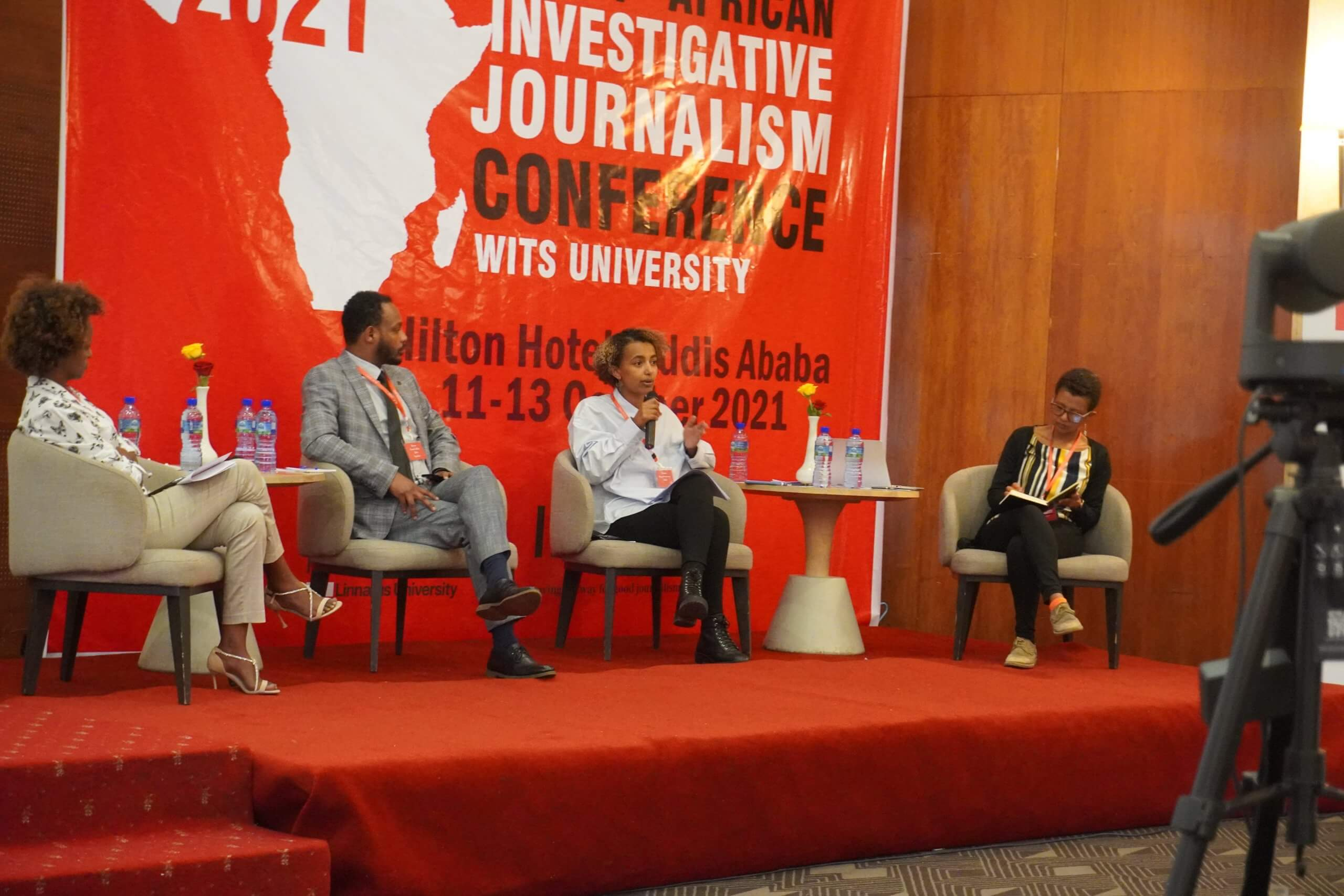 African biggest investigative journalism conference comes to Ethiopia for the first time